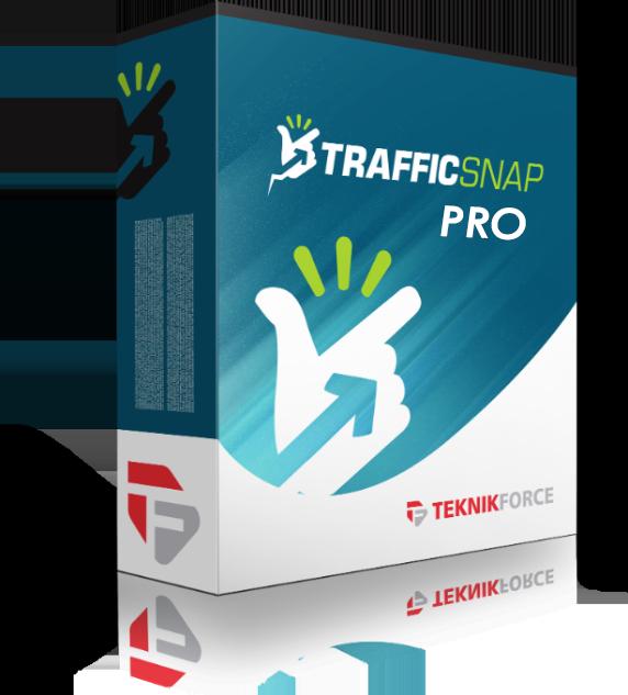 TrafficSnap PRO by Cyril Gupta