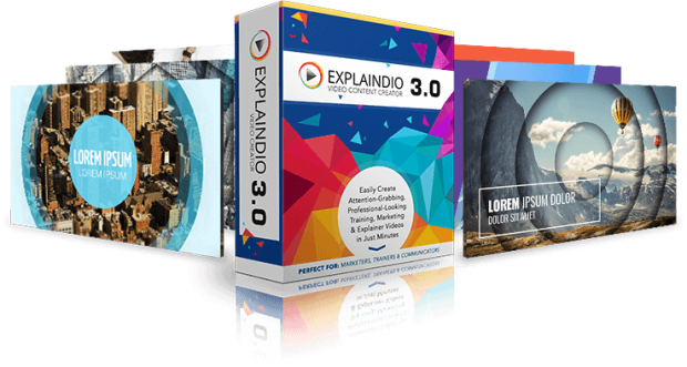 Explaindio 3.0 by Andrew Darius