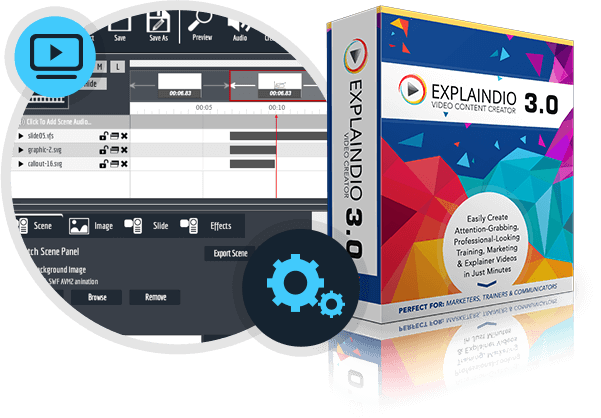 Explaindio 3.0 by Andrew Darius Review