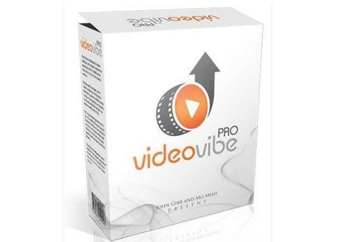 Video Vibe Profit Center By John Gibb And Mo Miah
