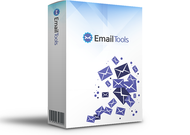 Email Tools - The 4-in-1 Email Tool Suite by Jimmy Kim