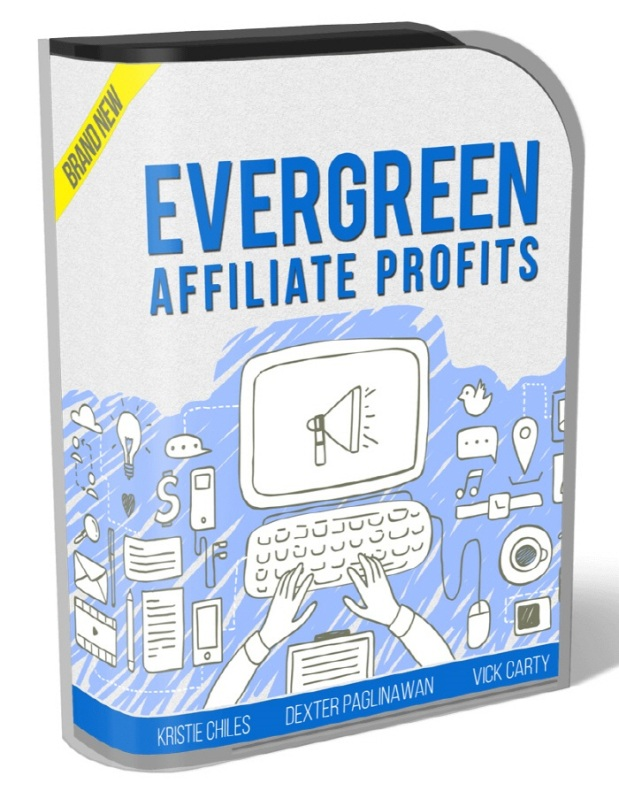 Evergreen Affiliate Profits by Team Unstoppables