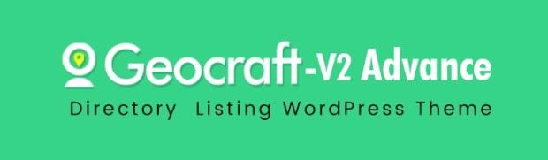 GeoCraft - WordPress Directory Solution by Neeraj Agarwal