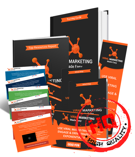 Viral Marketing Biz in a Box Monster PLR by Dr. Amit Pareek