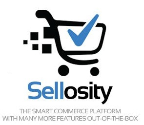 Sellosity - The Smart Commerce Platform by Sean Donahoe