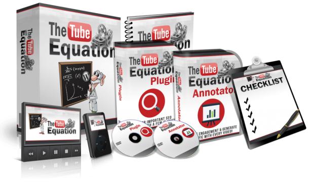 The Tube Equation Formula and Plugin Software by Mark Wightley