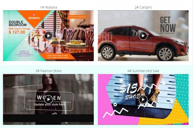 Videoowide EasyTool Video Templates by Bayu Tara Wijaya