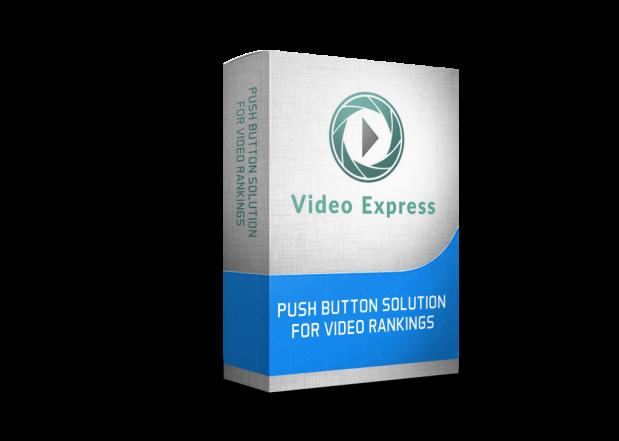Video Express by Luan H. C