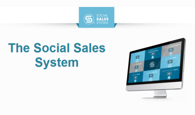 Social Sales System by Paramount Profits