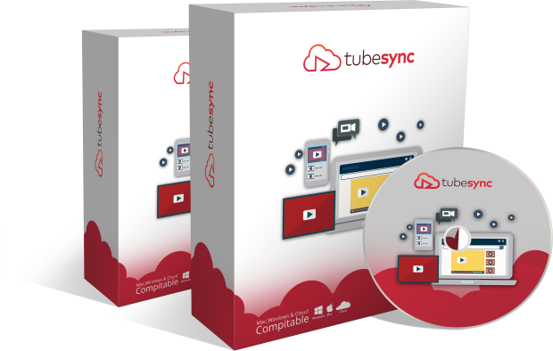TubeSYNC – Multi by SyncManage