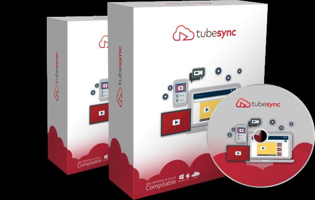 TubeSYNC – Multi by SyncManage