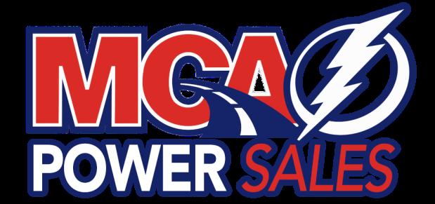MCA Power Sales Training by John Starowicz.