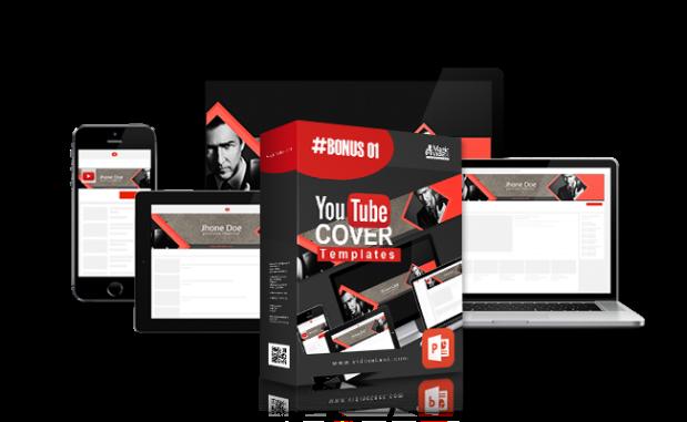 Magic Video Templates PRO - V3 by Arif Chandra