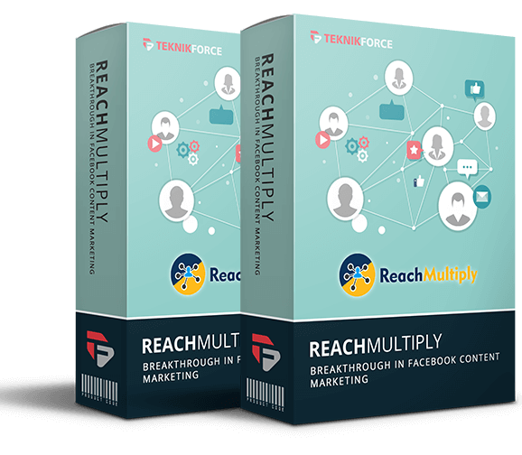 ReachMultiply Elite Lifetime by Cyril Gupta