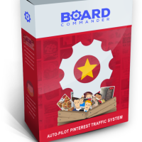 Board Commander by Stefan Ciancio Review-The First Software That Automates Building Huge Followings And Getting Massive Free, Viral Traffic From Pinterest In Any Niche With Ease.