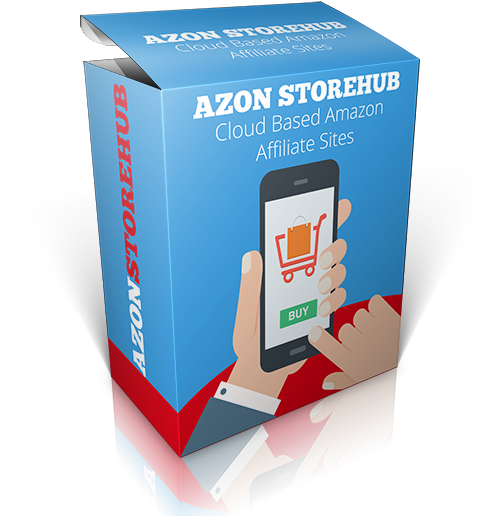 Azon StoreHub Jvzoo | jvzoo top sellers