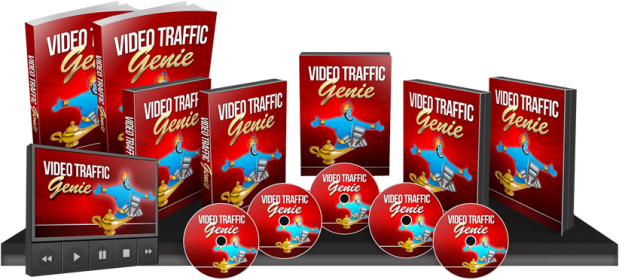 VTG Pro by Joshua Zamora Review-Simply Use Other People's Video Traffic To Earn Affiliate Commissions In 24 Hours Even If You Don't Have Your Own Video or Youtube Chanel.