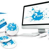 Pixo Blaster by Han Fan Review-The Most Powerful Video Spokesperson Creator Software That Turn Your Video Into $10,000+ Per Month Even If You've Failed In The Past.
