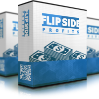 Flipside Profits by Stephen Gilbert Review-A Proven System That Works So Well and So Fast That You Can Start Earning Real Cash In As Little As 7 Days From Now. No Need Any Tech Skills or Marketing Know How.