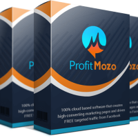 ProfitMozo Pro Plan by Dr. Amit Pareek Review-100% Cloud-Based Software That Creates High-Converting Marketing Pages and Drives Free Targeted Traffic from Facebook.