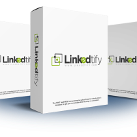 Linkedtify – Personal by Jonathan Oshevire Review-A Suite Of Software To Help The User Optimize The Linkedin Experience Which Results In More Engagement With Prospects, Increase In Connections And Ultimately More Leads!