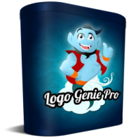 Logo Genie Pro by June Ashley Review-A Powerful Logo Creation Software With Just A Few Clicks Of Your Mouse Logo Genie Pro Produces Pages And Pages Of High Quality Logo Designs For You To Choose From.