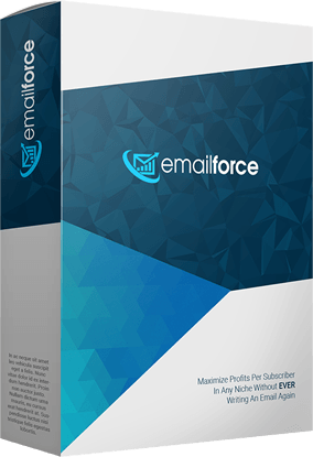Email Force Review By Simon Harries