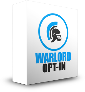 Warlord Optin Elite by Steven Alvey Review – The Instant Method to Monetize Your Traffic by Auto-Redirecting Every Visitor of Warlord Optin into Any Website, Sales Funnel, or Affiliate Offer so You Can Maximize Your Profits for Your Business Easily and Quickly
