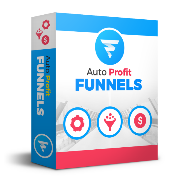 Auto Profit Funnels PRO by Glynn Kosky & Rod Beckwith Review – The Brand-New Marketing Software that Can Help You Getting Clicks, Leads, and Sales Fast by Providing You with Highly Profitable Products and Funnels Easily and Quickly in Just Couple of Minutes