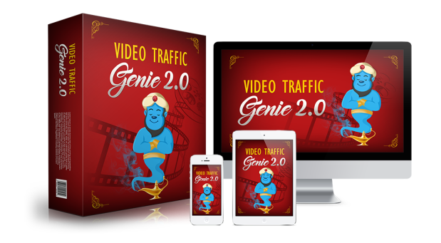 (2018) VTG 2.0 Pro by Joshua Zamora Review – The Brand New Internet Marketing Software that Allow You to Generate Traffics for Yourself Using Videos Uploaded by Other People and Redirect The Traffic to Obtain Tons of Commissions