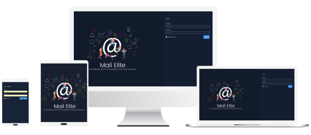 MailElite by MailElite Team Review – The Groundbreaking New Technology that Allow You to Utilize Email Marketing Methods to Obtain Precious Traffics and Engagement into Your Online Business and Profiting from It Tremendously
