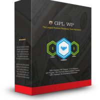 GPL WP NY 2019 Review by BCBiz WpThemePlugin.com - You'll Have The Ability To Download 1,200+ Premium WP Items Worth Thousands Of Dollars. This is So Easy and Newbie Friendly!