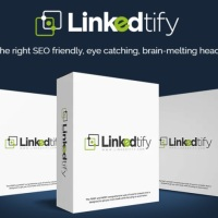 Linkedtify 2020 Review Oto by Jonathan Oshevire – Putting The Power of Live Traffic At Your Fingertips. Automate Your Posts On LinkedIn and See Your Traffic Increase by 200% Using Linkedtify!